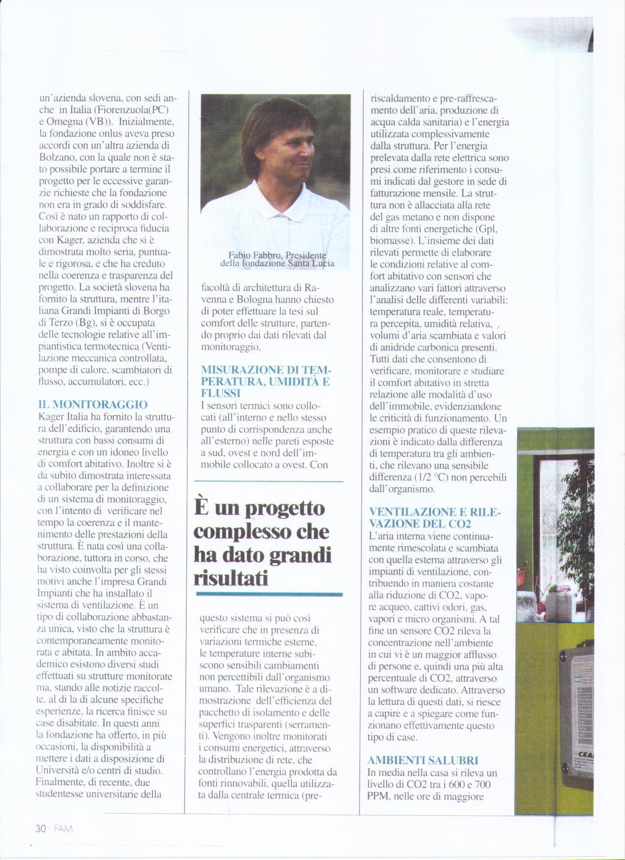 Fare Ambiente Magazine 3