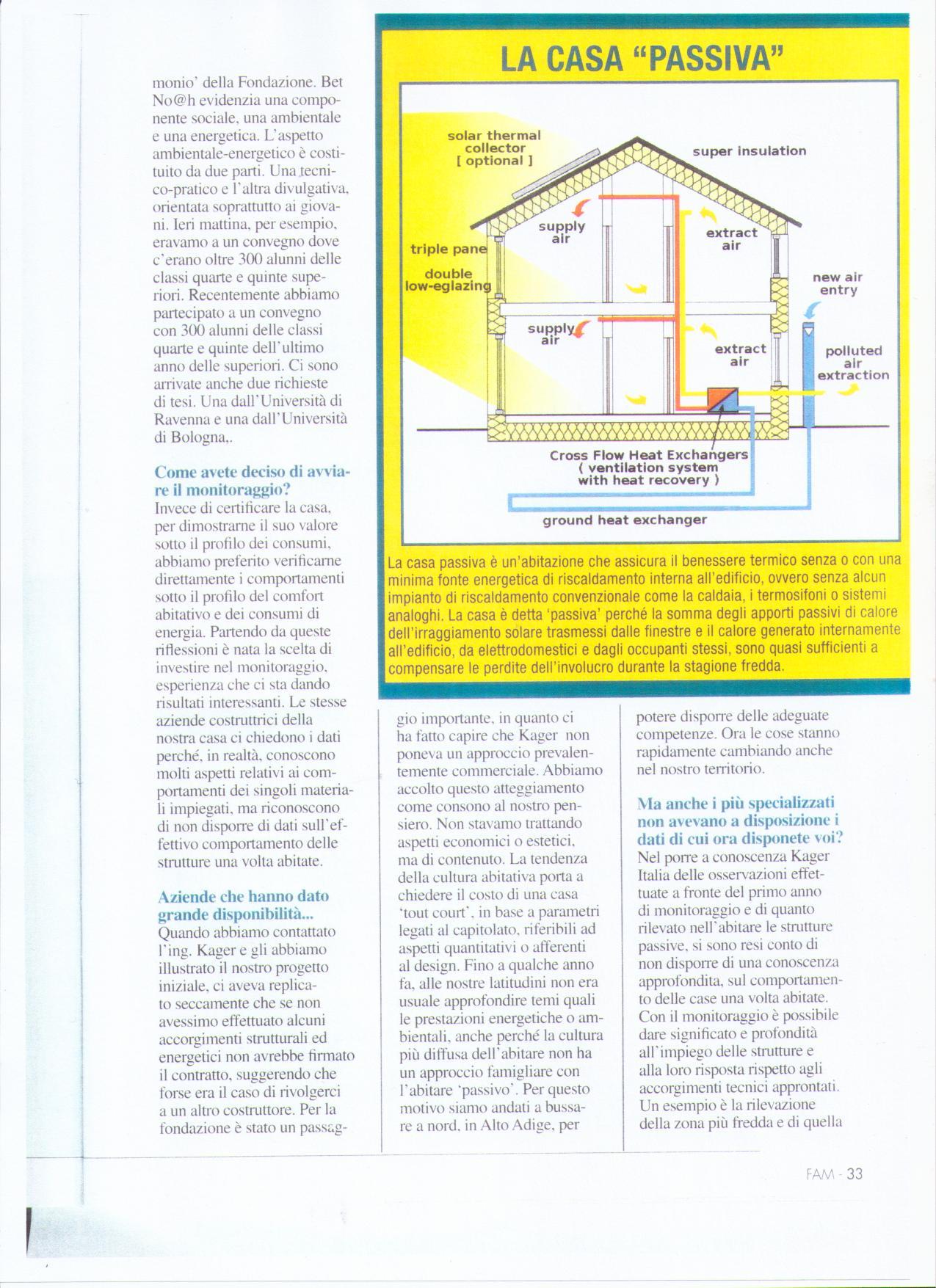 Fare Ambiente Magazine 6