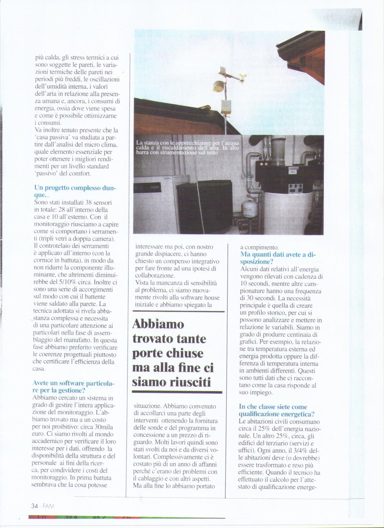 Fare Ambiente Magazine 7