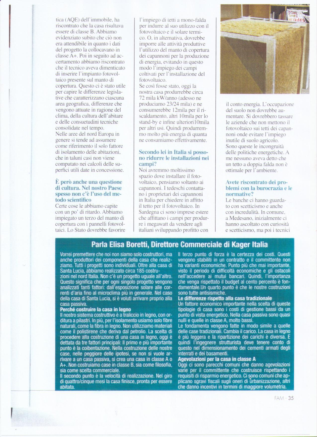 Fare Ambiente Magazine 8