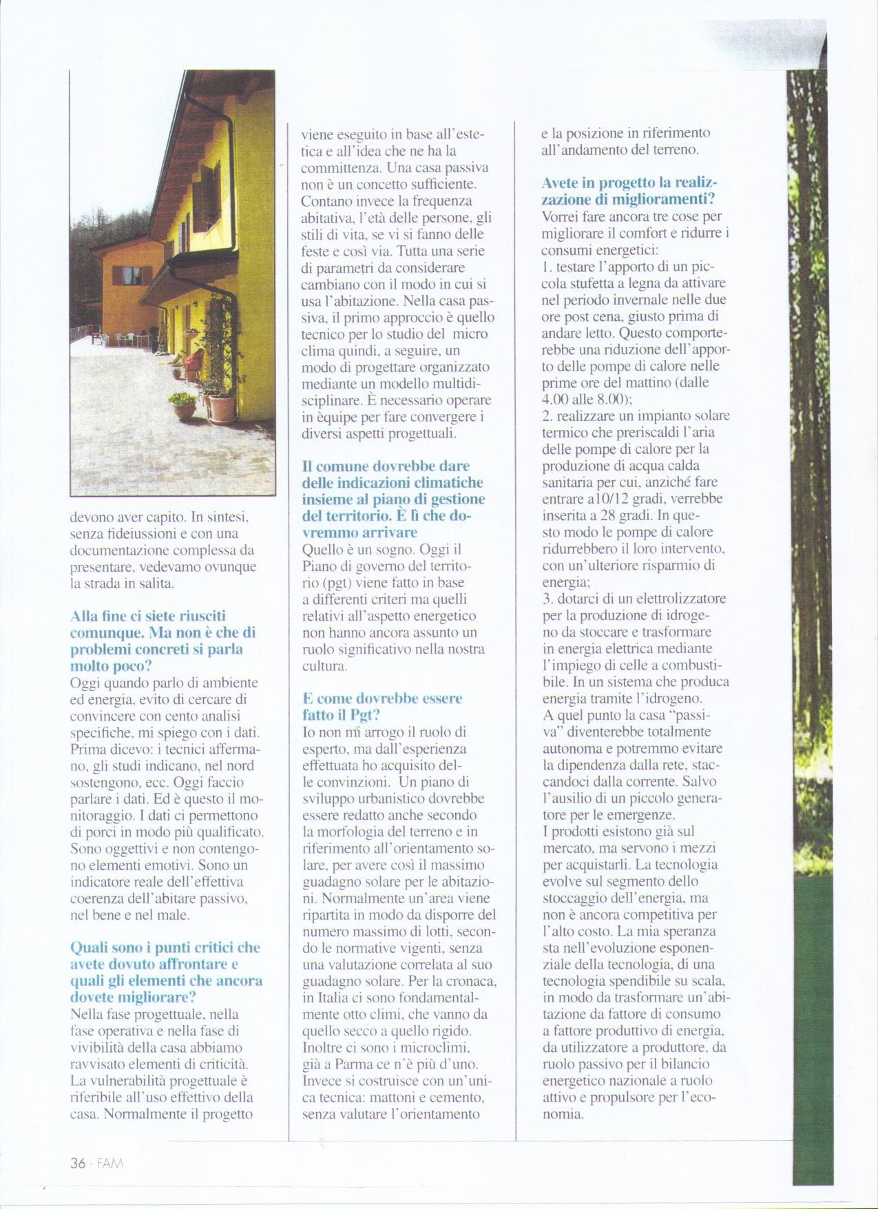 Fare Ambiente Magazine 9